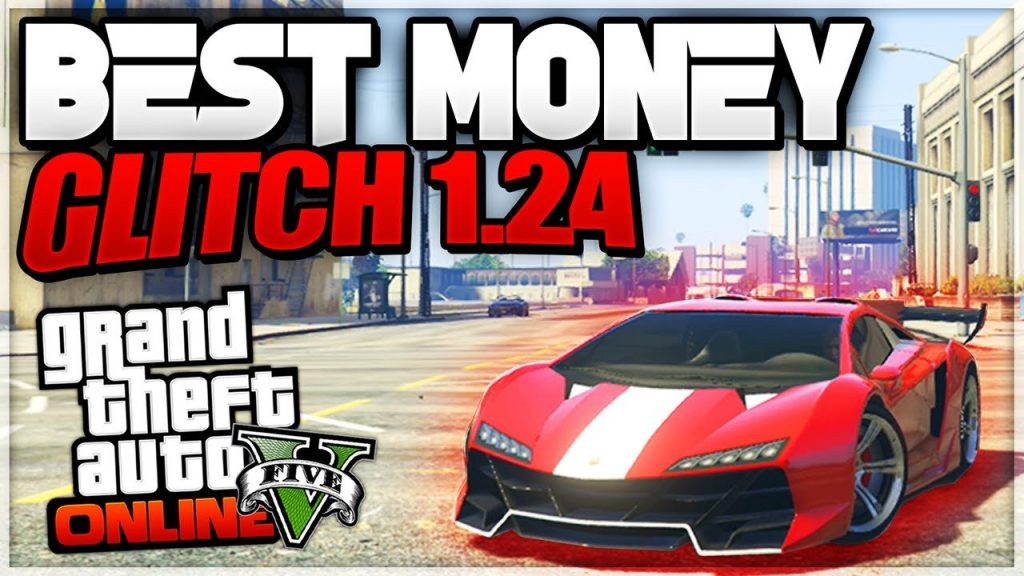Knowing how gta v money glitch can help to get money | Jewish layout