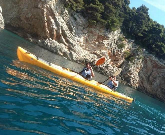 Top quality Kayaks