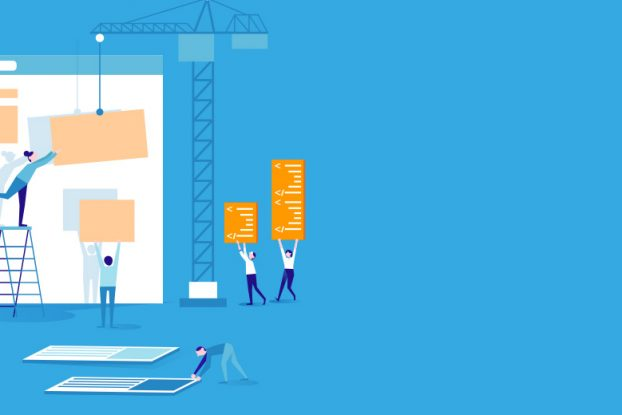 wysiwyg website builder software