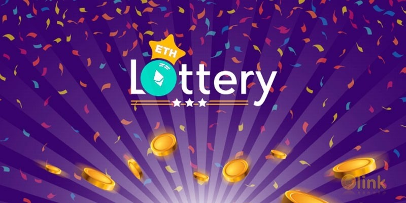 lottery ico