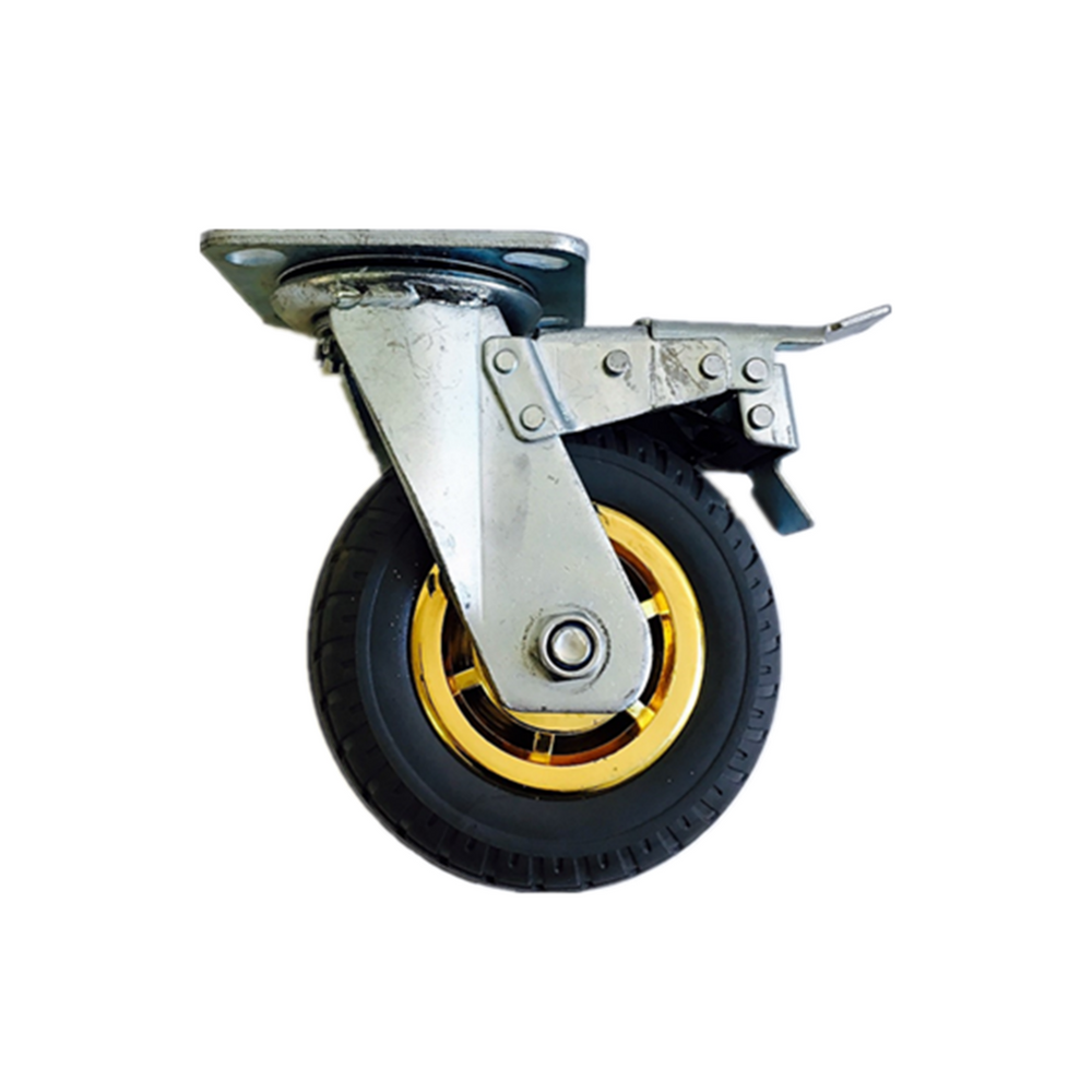casters and wheels