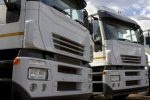 buy a second-hand industrial vehicle