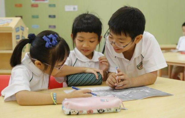 international school application HK