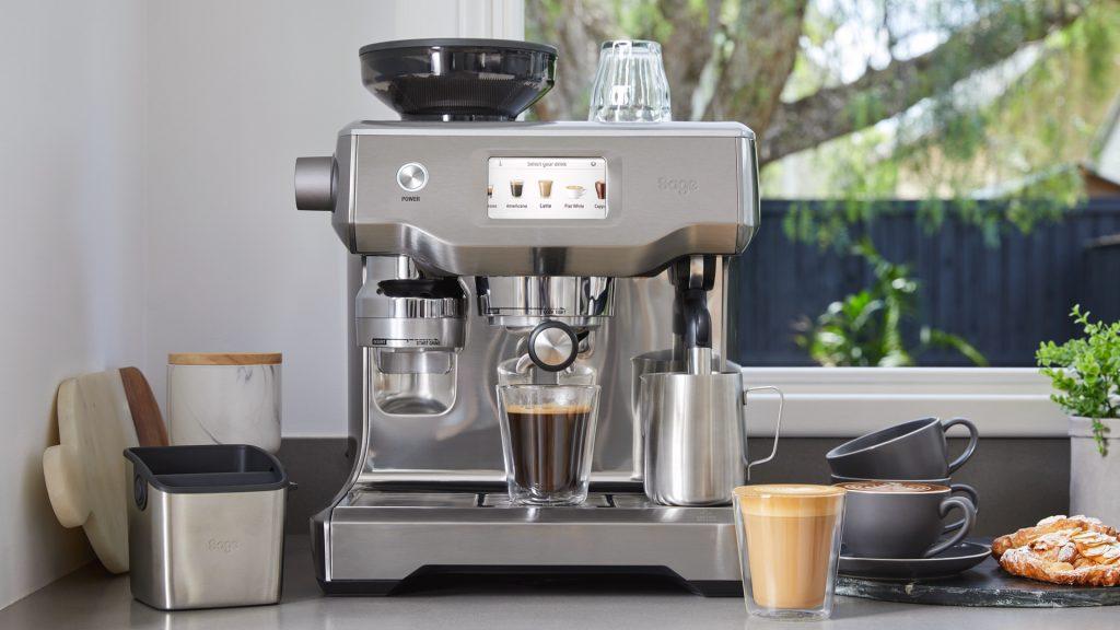 coffee machine hong kong