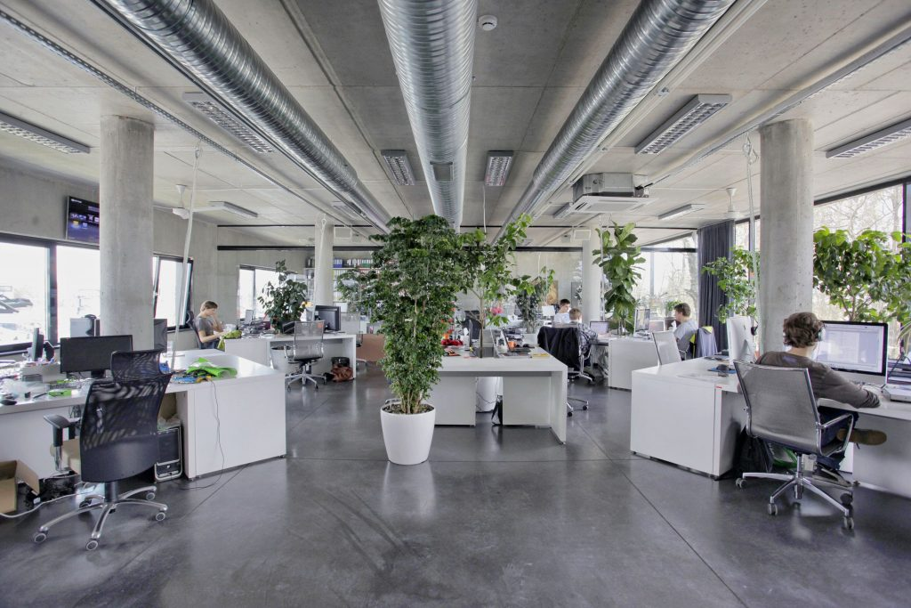 coworking space hong kong to benefit from all the above mentioned aspects. There are several kind of office spaces,
