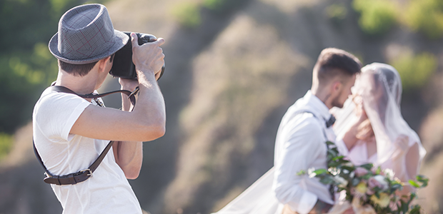 Make your wedding moments so memorable than ever