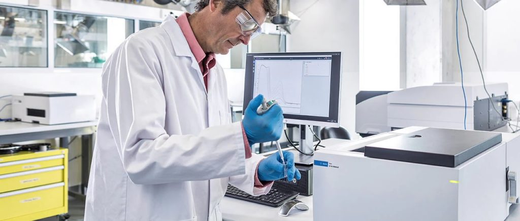Outstanding Applications of the Spectrophotometer in Human Lives