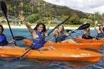 vacations with Kayaking