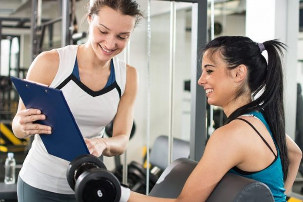 Finding Powerful Gym Training Business Ideas