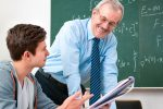 Many students hesitate to ask doubts in a group and so in private tutor, you could ask your doubt at any time.